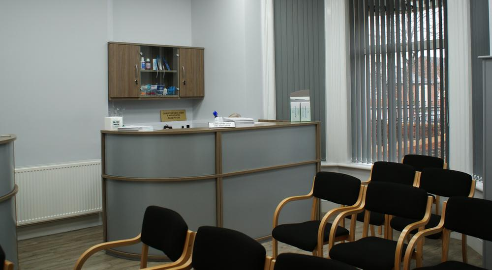 Ayer Dental Practice Hull